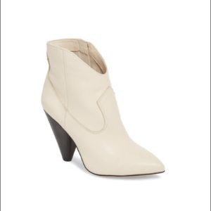 Vince Camuto Movinta leather boot- 9.5